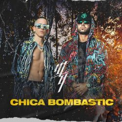 Wisin & Yandel - Chica Bombastic - Single [iTunes Plus AAC M4A]