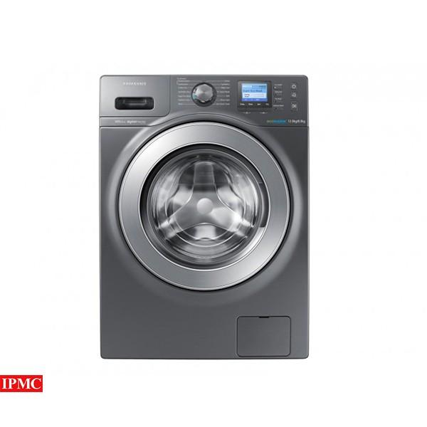 SAMSUNG 12kg Eco Bubble Front Load DryerWashing Machine