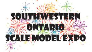 logo of the Southwestern Ontario Scale Model Expo
