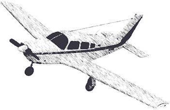 Piper Cherokee Arrow in Detail