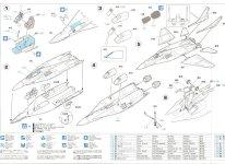 IPMS/USA Kit Review: Hasegawa 1/72 MiG-29 Fulcrum