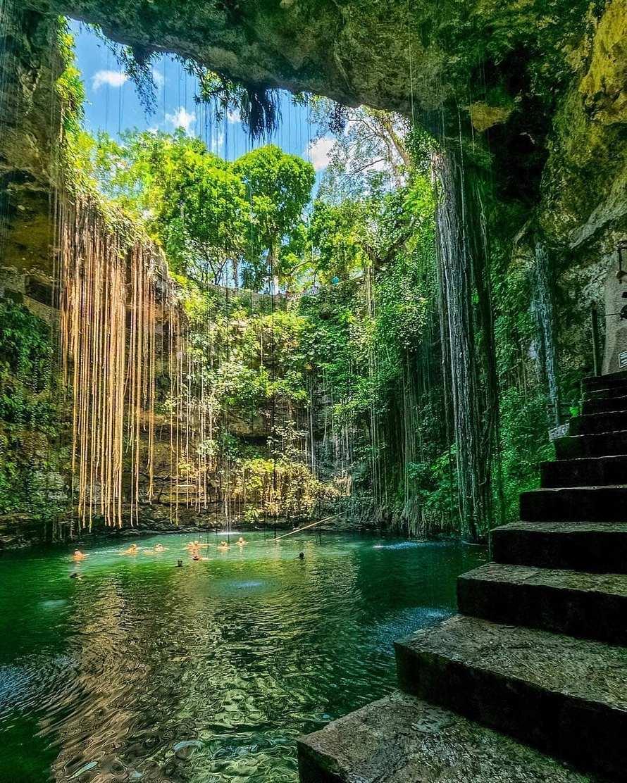 20 endroits incontournables o la nature sest dchane