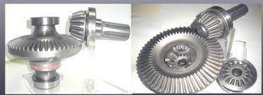 Sona BLW Precision Forgings Limited - Manufacturer of Compact Drive Head  Module & Heavy Duty Couplings from Gurgaon
