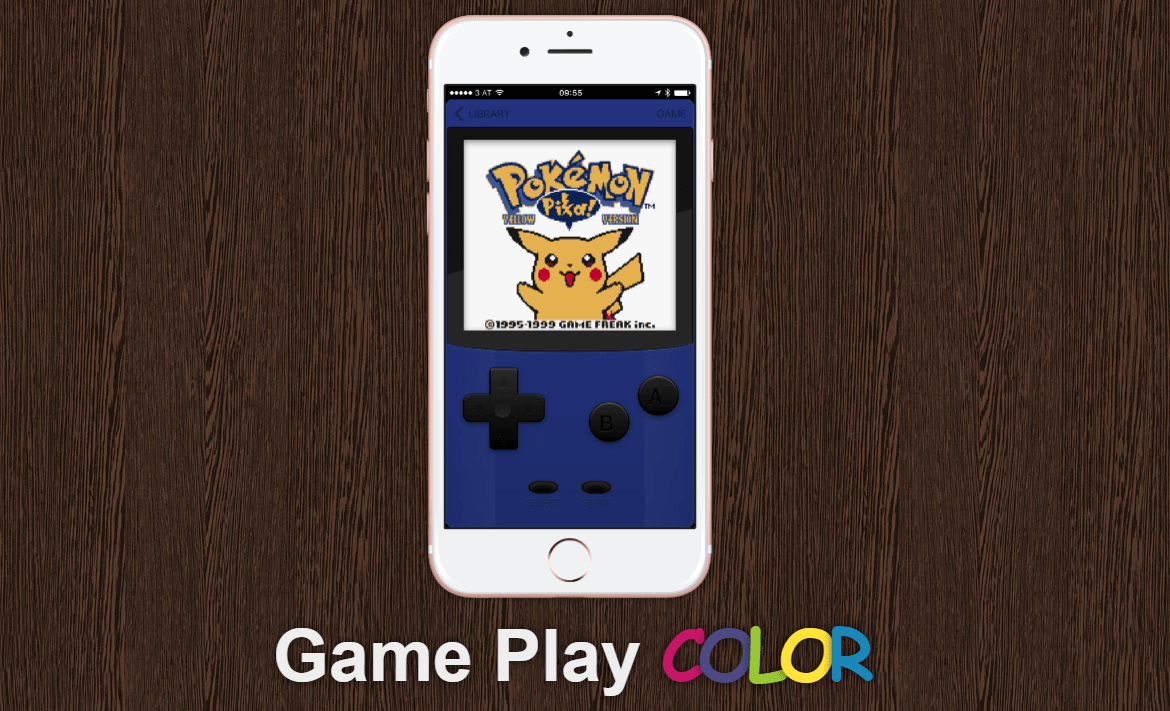 play gba games on iphone how to play gameboy on ios 10 9 3 3 9 3 2 using 6546