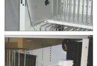 Dukane lanza gabinetes que guardan, cargan y sincronizan hasta 32 iPads