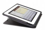 Funda para iPad 2 con cargador solar