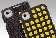 Protección resistente para iPhone 4 y 4S con las fundas de G-Form