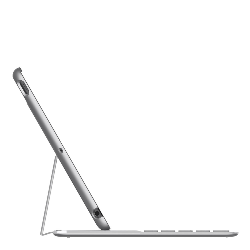 Belkin presenta tres fundas con teclado para el nuevo iPad