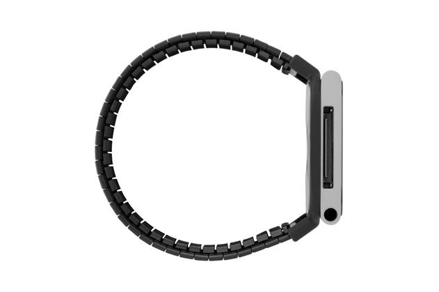 Incase Flex Wristband, una nueva funda tipo pulsera para