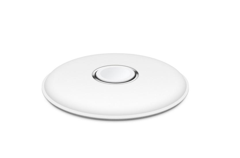 El Apple Watch Magnetic Charging Dock ya se puede comprar
