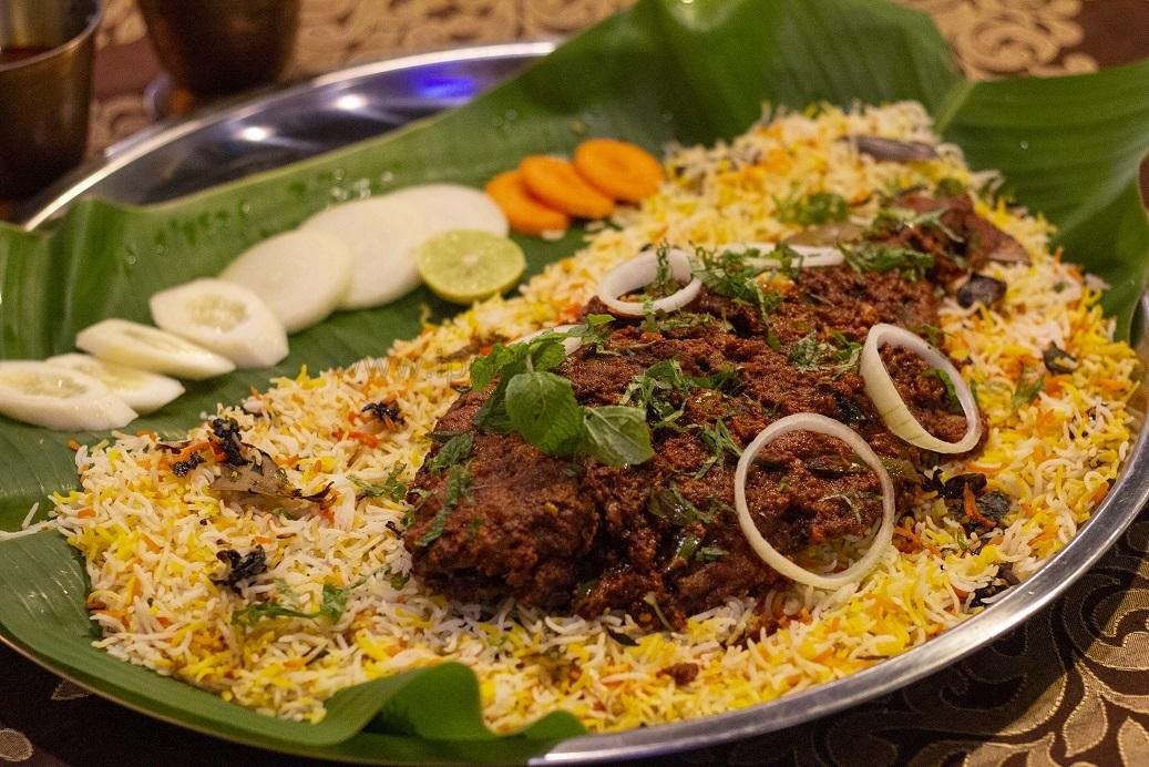 Help the Small Businesses: Mahraj's Kitchen