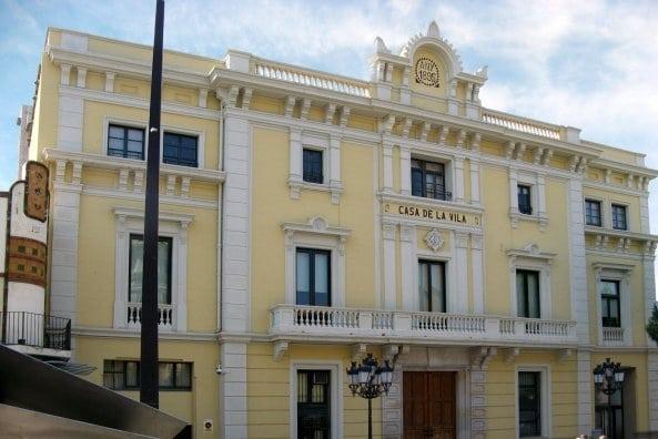 Imputado Gerente Ayuntamiento de Hospitalet