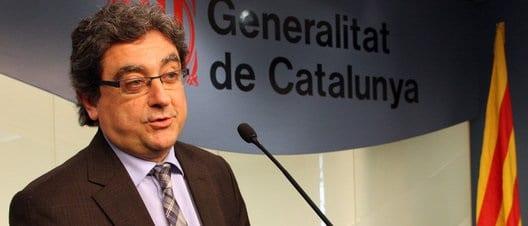 Enric Millo denuncia las mentiras de Mas-Colell