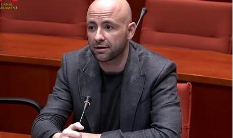 Rafa López pide bajar gastos electorales