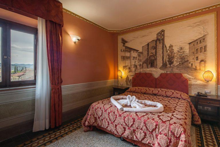 Arezzo Hotel