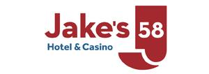 Jake's 58 Hotel and Casino