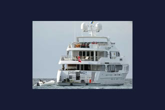 Celebrity Yachts Voyager Maritime Alliance Group Blog