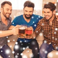 Winter Warmer Beers