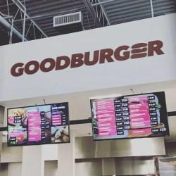 good burger the drop