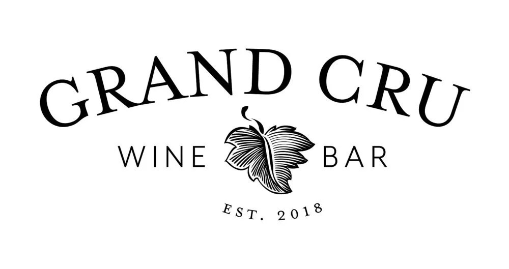 grand cru wine bar