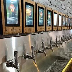 beer exchange taps