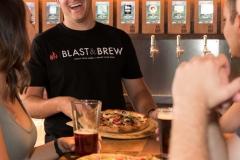 Blast 825 Patron Experience