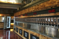Pour Taproom Wall1