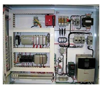 wiring diagram plc panel hand skeleton 11kv control programmable logic i power technologies wet well