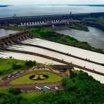 Lugares turísticos de Paraguay represa de itaipú