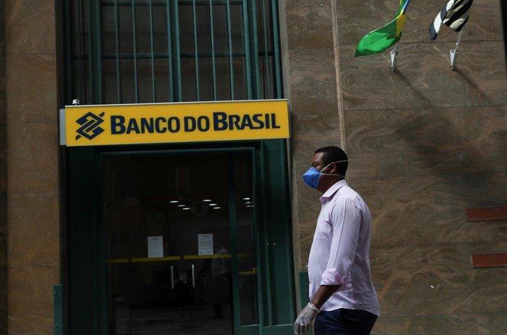 Bolsonaro dijo que el brasileño no se contagia