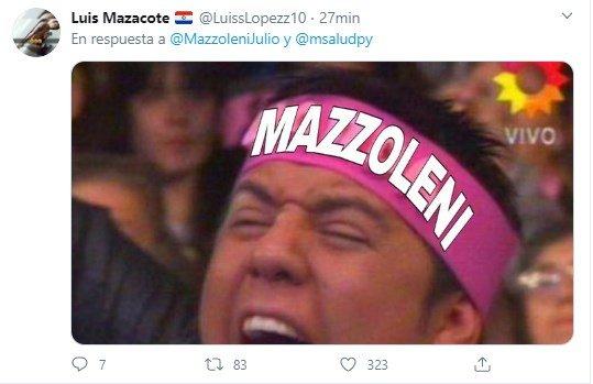 memes paraguay