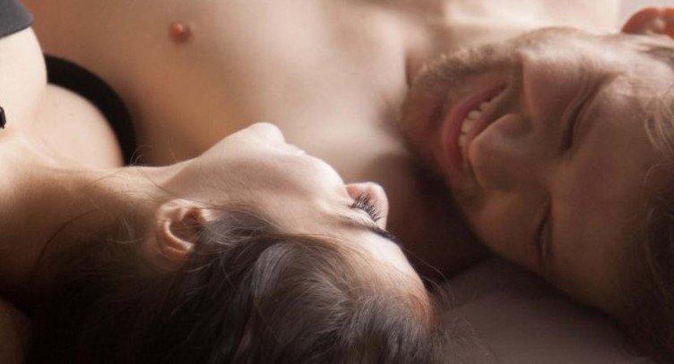 El sexo combate estrés