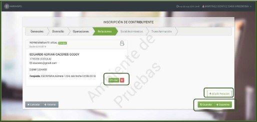RUC Paraguay37