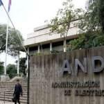 ANDE no cortará suministros por facturas impagas