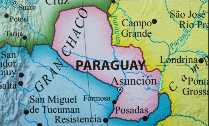Se planea el nuevo enlace vial en Paraguay