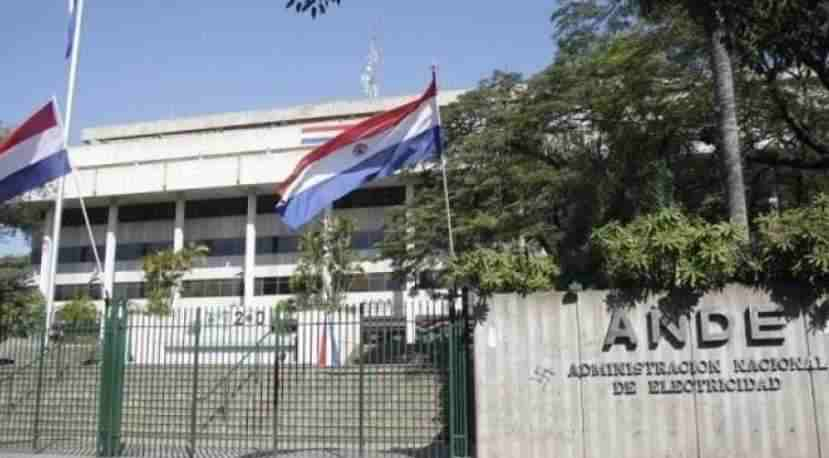 Exoneración de pagos de Ande y Essap Abdo anuncia veto del proyecto de ley-compressed