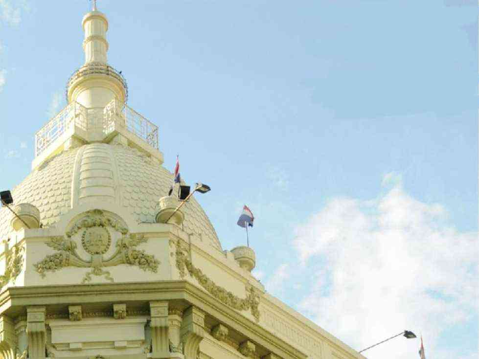 Tesoro paga hoy a proveedores del Estado