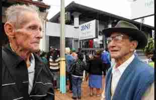 Veteranos de la Guerra del Chaco cobrarán sus pensiones y subsidios el 24