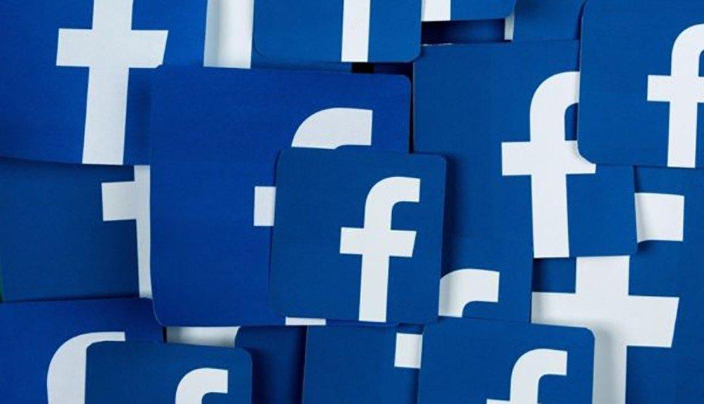 Sesiones abiertas de tu cuenta de Facebook