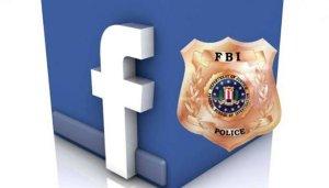 Facebook provee datos al FBI de los participantes en el asalto al capitolio.