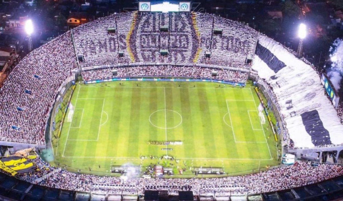 Club Olimpia hoy Noticias - Partidos - Cuando y que hora juega
