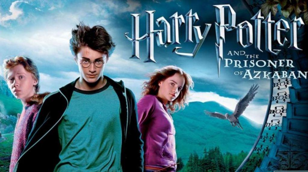 Harry Potter y el prisionero de Azkaban Peliculas del 2004