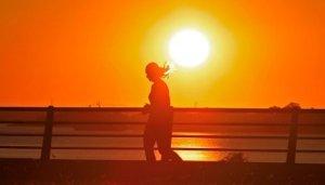 Domingo con altas temperaturas anuncia Meteorología