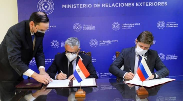 Paraguay busca incursionar en el uso pacífico de la energía nuclear