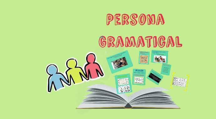 Persona Gramatical