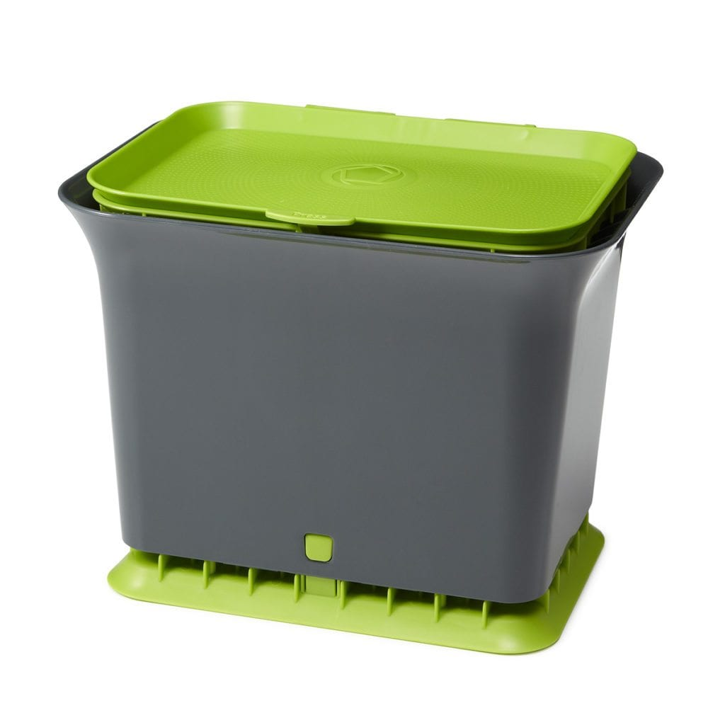 OdorFree Kitchen Composter  IPPINKA