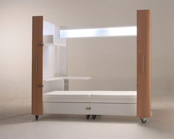 Kenchikukagu Folding Furniture  IPPINKA
