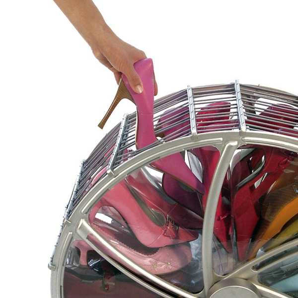 Shoe Wheel - Ippinka