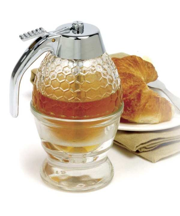 Mess Honey Dispenser - Ippinka