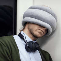 Ostrich Portable Pillow - IPPINKA